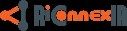 RICOnnexIA Retina Logo